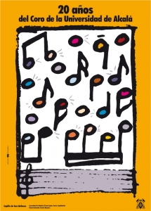 Cartel-coro