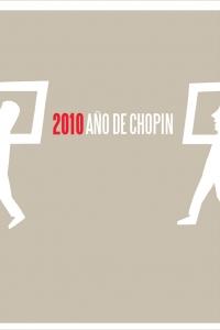 Calendario para 200 años de Federico Chopin