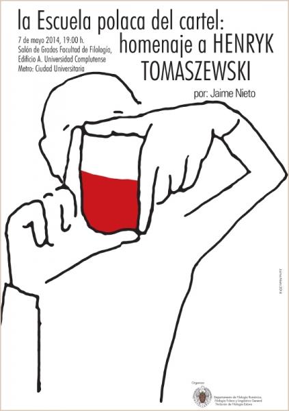 A-F Escuela polaca del cartel