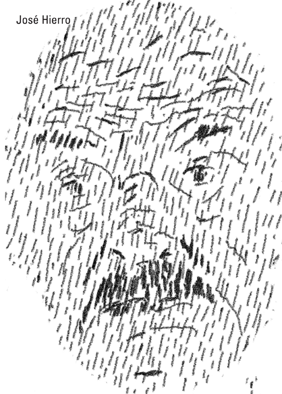 Jose Hierro