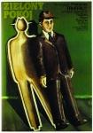 La habitación verde. François Truffaut